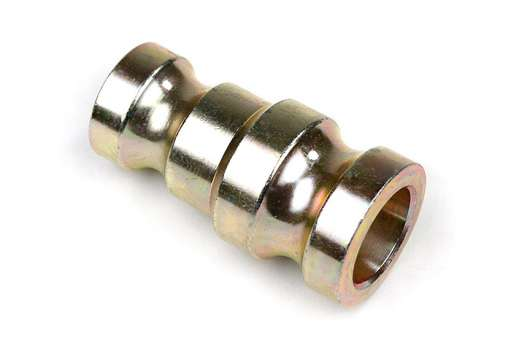 Kupplungsreduzierstück 35 V - 25 V für Mörtelschlauch