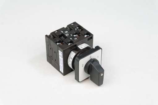 Hand-0-Automatik Schalter