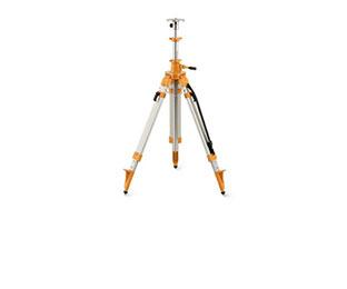 GEO FENNEL FS 30-L Kurbelstativ mit Schnellklemmung, 95-285 cm