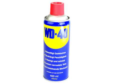 WD-40 SMART STRAW™, Multifunktionsspray 400 ml