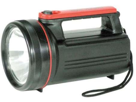 Handscheinwerfer 6 V-Batterien