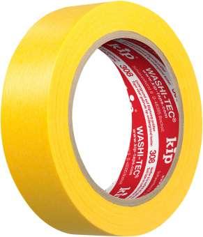 308 WASHI-TEC® - Tape Premium Plus, verschiedene Breiten