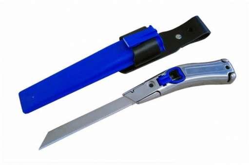 Delphin Profi-Messer Dämmstoffmesser 2000 Iso-Set