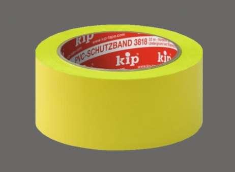 3818 PVC-Schutzband, quergerillt