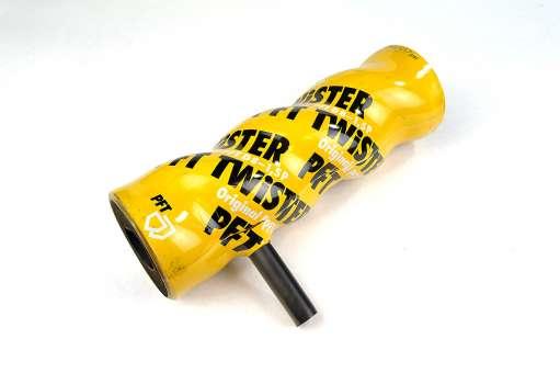 Mantel/Stator D8-1,5Z Twister