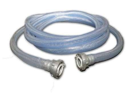 Förderschlauch NW: 45mm PVC