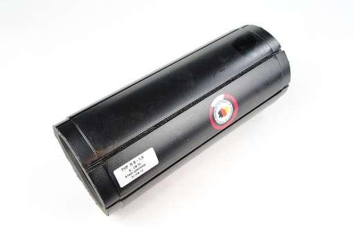 >stockbig® Mantel R8-1,5
