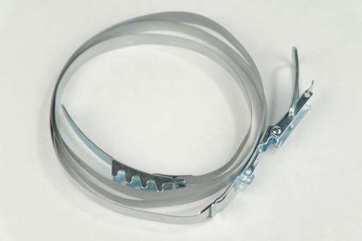 Spannband für Monohaube, D = 424 mm