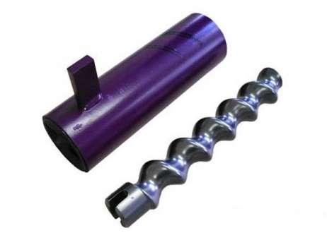>stockbig® Mantel & Schnecke  D7-2,5 Turbo (hohe Laufleistung)