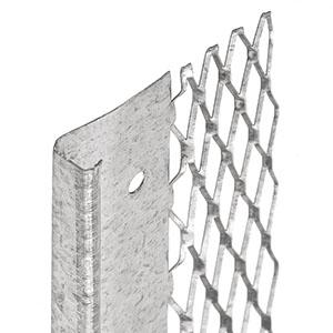 4204 Putztrenn-/ Abschluss-Profil, Innenputz, Putzstärke: 10 mm