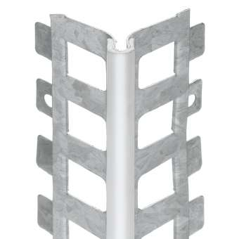 6050 Kantenprofil, Außenputz, Putzstärke: 14 mm