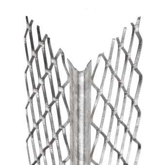 4002 Kantenprofil, Innenputz, Putzstärke: 12 mm