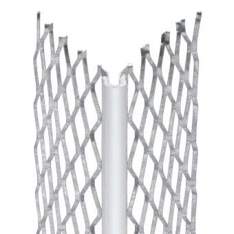 6028 Kantenprofil, Außenputz, Putzstärke: 15 mm
