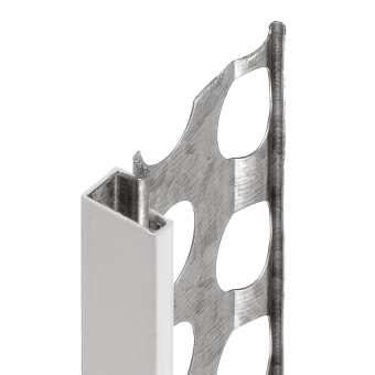 6223 Putzabschlussprofil, Außenputz, Putzstärke: 14 mm