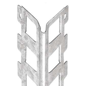 4005 Kantenprofil, Innenputz, Putzstärke: 10 mm