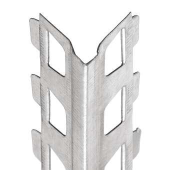 4007 Kantenprofil, Innenputz, Putzstärke: 8 mm