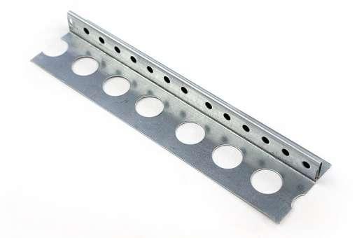 5313 An-/Abschlussprofil, Trockenbau, Innen, Platten-/Putzstärke: 12,5 mm