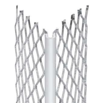 6086 Kantenprofil, Außenputz, Putzstärke: 12 mm