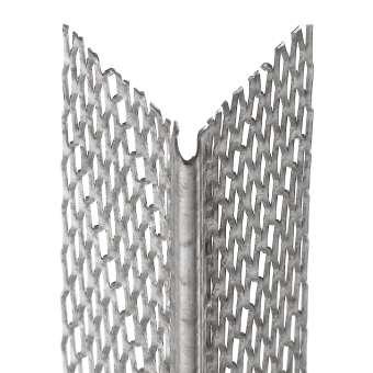 5004 Eckprofil, Trockenbau, Innen, Stahlblech, Putzstärke: 3 mm