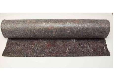 Malerabdeckvlies / Malervlies extra stark, ca. 280 g/m², 50 m Rolle