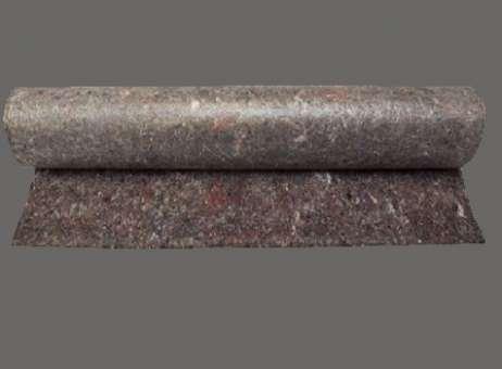 Malerabdeckvlies / Malervlies extra stark, ca. 280 g/m², 25 m Rolle