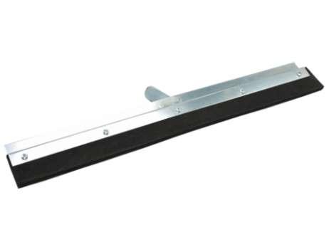 Fliesenwischer aus Metall, 600 mm, diverse Ausführungen