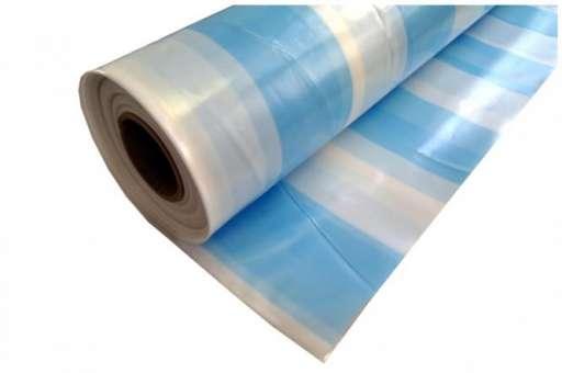 LDPE Dampfbremsfolie / Dampfsperrbahn 4x25 m sd>100