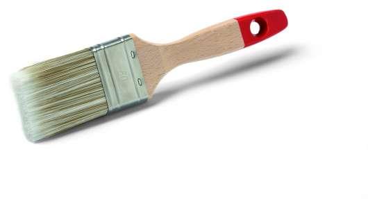 Flachpinsel ALLRIGHT M, in verschiedenen Ausführungen