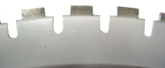 Clever Diamant-Trennscheibe 4102/900 mm