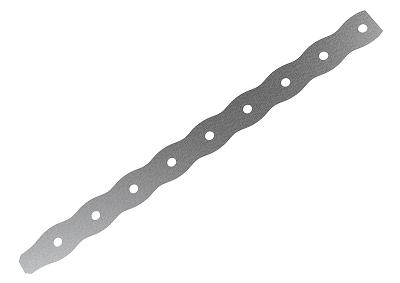 ISO-Mauerverbinder MV 270,  0,5 mm