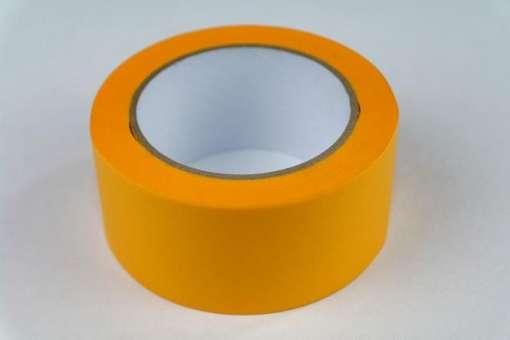508 FineLine Tape für Malerarbeiten, Goldband, 50 mtr., verschiedene Varianten
