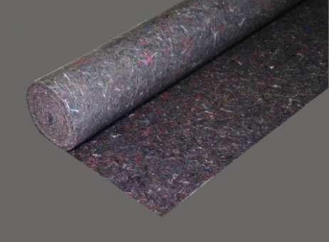 Malerabdeckvlies / Malervlies ca. 220 g/m², 1 m breit