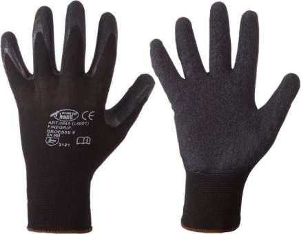 Fine Grip Stronghand Handschuhe