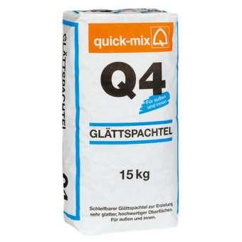 Glättspachtel Q4 - PALETTENWARE
