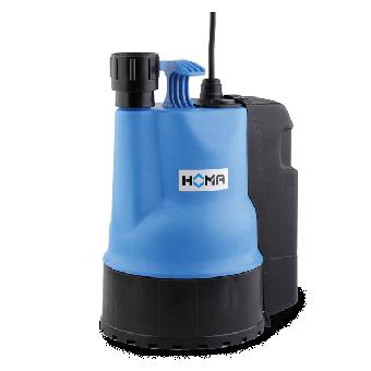 HOMA C 239 WE2 Schmutzwasser-Tauchpumpe m. integrierter Niveauschaltung