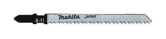 Makita Stichsägeblatt B-11, 25 Stk. A-85634-25