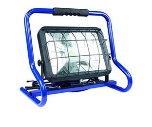 Slimline Mobiler Chip LED Strahler 80 W