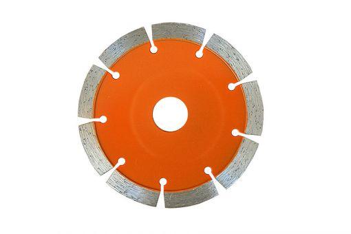 ROKAMAT 90120 Diamanttrennscheiben - Set ø115 mm (3 Scheiben)