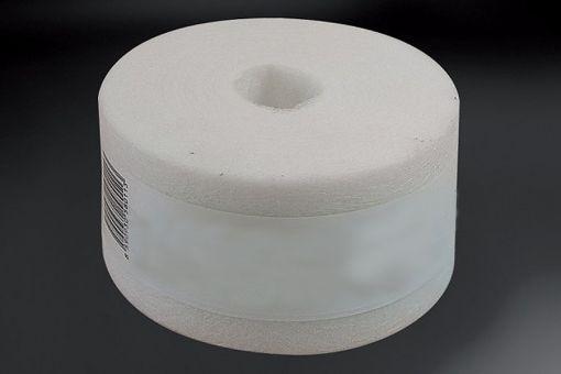 Glasfaserbandage ungelocht (25 mtr. Rolle)