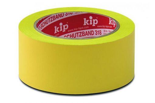 318 PVC-Schutzband, quergerillt