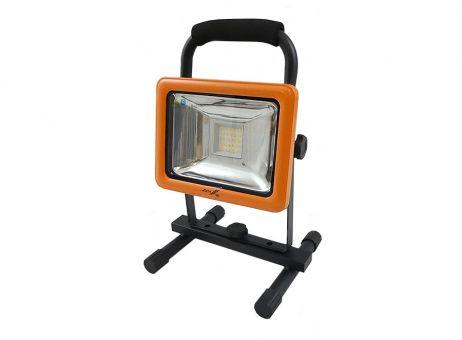 FRIESS LED Akkustrahler 20W, CRI>95, orange