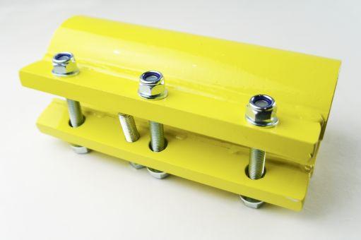 Spannschelle D-Pumpen