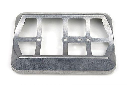 Fußplatte Guss für Lufkompressor K2