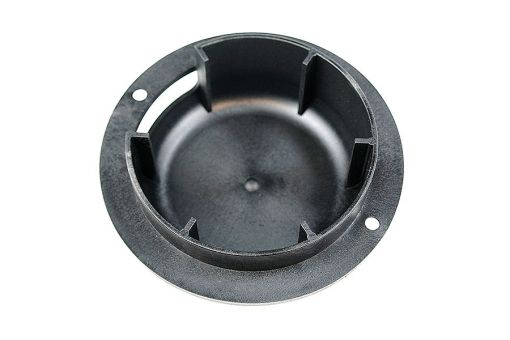Filterdeckel mit Schalldämpfer K2