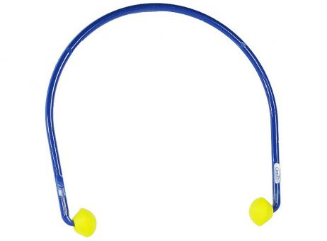 Bügelgehörschutz EAR CAPS 200