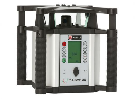 PULSAR 2 S Digitaler 2-Neigungslaser