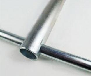 Montageschlüssel zum Zusammensetzten von Rotor und Stator