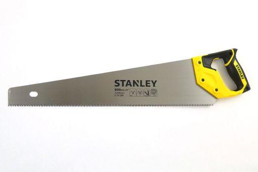 STANLEY Handsäge / Fuchsschwanz Jet-Cut SP 500 mm