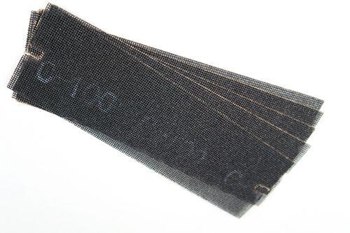 Schleifgitter, Korn 100, VE: 10 Stück