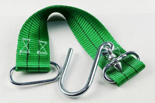 Schlauchbefestigungs-Hakenband